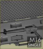 M16 - Single Gun Case