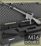M16 Double Gun Case