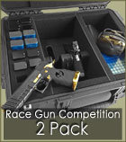Race Gun Competition Case