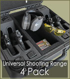 Range Handgun Case